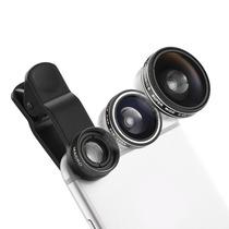 Taotronics Tt-sh014 Iphone Lens Juego De Lentes Para Celular