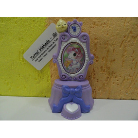 Mini Penteadeira Hasbro *