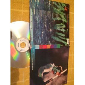 Peter Gabriel Secret World Live Laser Disc