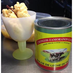 Chongos Zamoranos! 1 Caja, Tradicionales Y Únicos De Zamora