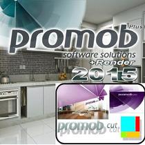 Software Crear Planos Diseñar Cocina Casas Render Cortes 3d