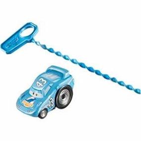 Brinquedo Carrinho Riplash The King - Carros 2 Mattel