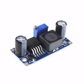 Regulador De Tensão Step Down Dc-dc Lm2596 Até 3a