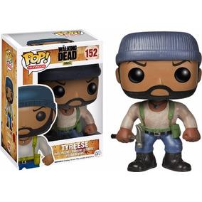 Funko Pop - Tyreese Williams - The Walking Dead