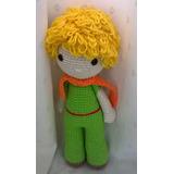 El Principito Crochet