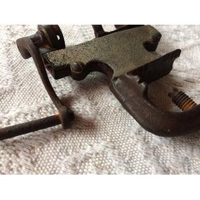 Maquina De Cartucho Antiga Cartucheira
