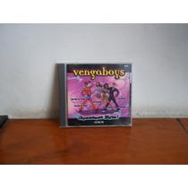 Vendo Cd Original De Este Grupo Llamado Vengaboys