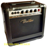 Amplificador Boston Gb-20 De 20w Para Bajo Electrico