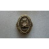 Patente Año 1938 Insignia Pago, Municipalidad De Bs. As.
