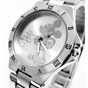 Relógio Mickey Importado Disney- Pronta Entrega!