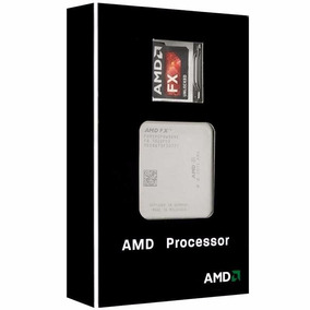 Micro Procesador Amd Vishera Fx X8 9370 4.7ghz Am3+