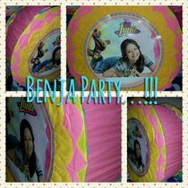 Piñatas De Todos Los Personajes !! Hermosas Y Divertidas...!