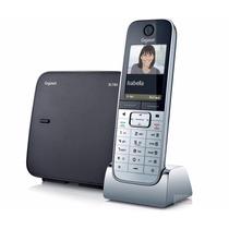 Telefono Inalambrico Siemens Gigaset Dect 6.0 Sl785 A Color
