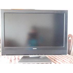 Tv Toshiba Lcd 1080 Hd 32 Pulgadas Usado