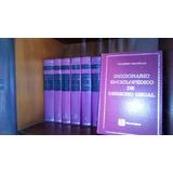 Coleccion Diccionarios Juridicos Cabanellas
