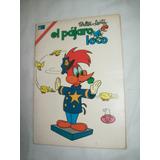 El Pajaro Loco - Nº 485 - 1976 - Novaro - Aguila