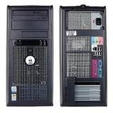 Cpu Dell Optiplex 380 Dual Core Memoria 2gb Ddr3 Disco 250g