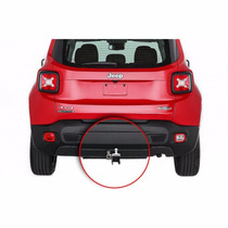 Engate Reboque Jeep Renegade Ferchap 2015 16 17