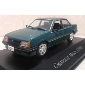Col. Carros Inesquecíveis Brasil ¿ Vol.50 Monza (1988)