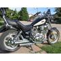 Manual De Serviço Da Moto Yamaha - Virago 537 700 1100 Pdf