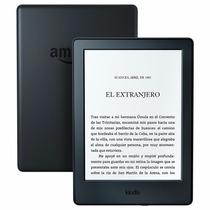 Amazon Kindle E-book 8 Generación Reader Mod 2016
