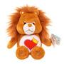 Pelúcia Ursinhos Carinhosos Leão Valente Brave Heart Lion