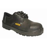 Zapato De Seguridad Pampero Constructor Pta/acero