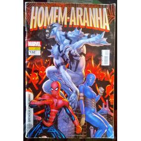 Hq - Homem-aranha - Ed. 132 Dez/2012 - Panini