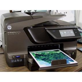 Hp Officejet Pro8600, Casi Nueva, Muy Poco Uso!