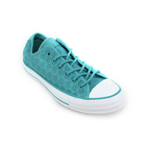 Zapatilla Converse All Star Mesh Ox Celeste