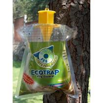 Paquete De 3 Piezas Trampa Para Mosca Ecotrap
