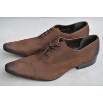 Zapato Para Caballero Gino Cherruti Modelo Zara Envio Gratis