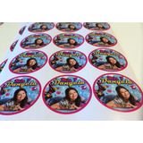 Pegotines, Sticker, Etiquetas Personalizada Plancha S/cortar