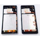 Cambio De Modulo Sony Xperia Z3 Original