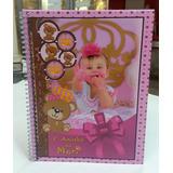 Caderno De Assinatura: Aniversário, Casamento, 15 Anos-15x20
