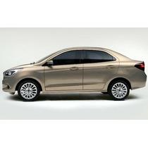 Ford Ka 4 Puertas.- S 1.5 16v
