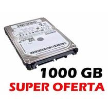 Hd 1 Tb (1 Tera) Sata P/ Notebook Hp Acer Sony Dell