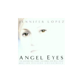 Cd Angel Eyes By Marco Beltrami And Various Artists Soundtra