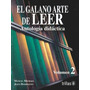 El Galano Arte De Leer Vol 2, Michaus-dominguez