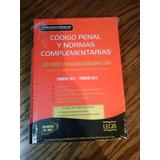 Código Penal Y Normas Complementarias