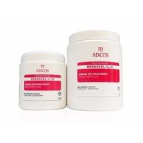 Reduxcel Slim Creme De Massagem Adcos 500g - 12x Sem Juros!!