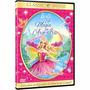 Dvd Barbie: A Magia Do Arco-íris Seminovo