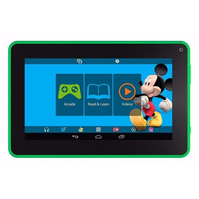 Tablet Polaroid Disney 7 Hd. Oferta!!