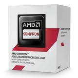 Apu Amd Sempron 2650, 1.45ghz, Ad2650jahmbox Envío Gratis