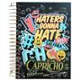 Caderno Capricho 2017 / 20 Matérias 400 Folhas