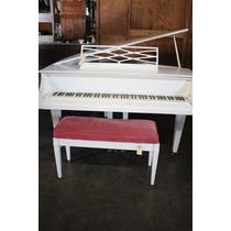Venta De Piano 1/4 De Cola Marca Kimball $39,900 Garantizado