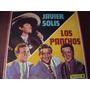 Lp Javier Solis Y Los Panchos, Album Con 8 Disc, Envio Grati