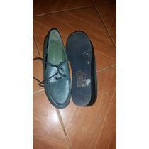 Zapatos Daniel Cassin Número 36