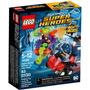 Lego 76069 83 Piezas Batman Vs Killer Moth Mejor Precio!!
