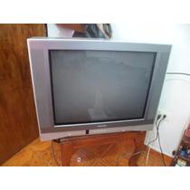 Tv Toshiba 21 Pulgadas Pantalla Plana